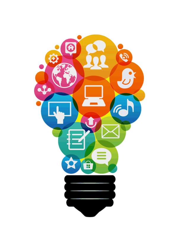 تولید محتوای دیجیتالی