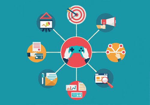 Gamification article