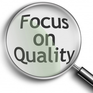 focus on quality 300x300