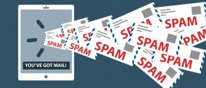 اسپم ایمیل مارکتینگ- email marketing