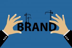 برندسازی و هویت تجاری