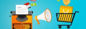 بازاریابی محتوا برای فروش - content marketing for selling