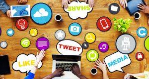 کمپین بازاریابی رسانه های دیجیتال
