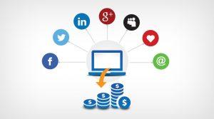 سرمایه گذاری روی شبکه های اجتماعی