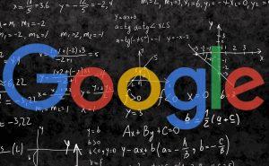 شاخص های گوگل