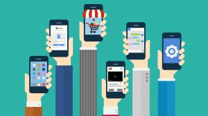 بازاریابی موبایل