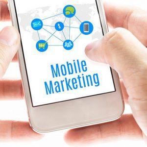 قدم های بازاریابی موبایلی