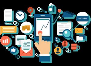 شیوه بازاریابی دیجیتال
