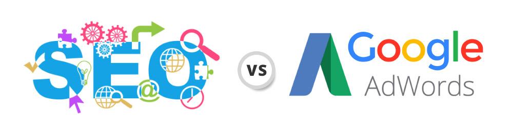 seo vs ad