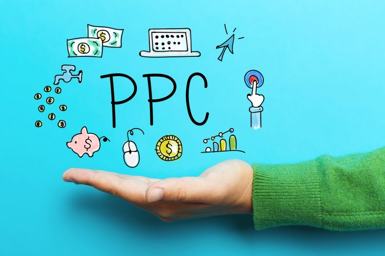 PPC Campaign Strategy 750x500