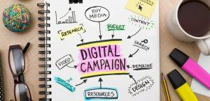 طراحی کمپین