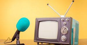 تبلیغات در تلوزیون