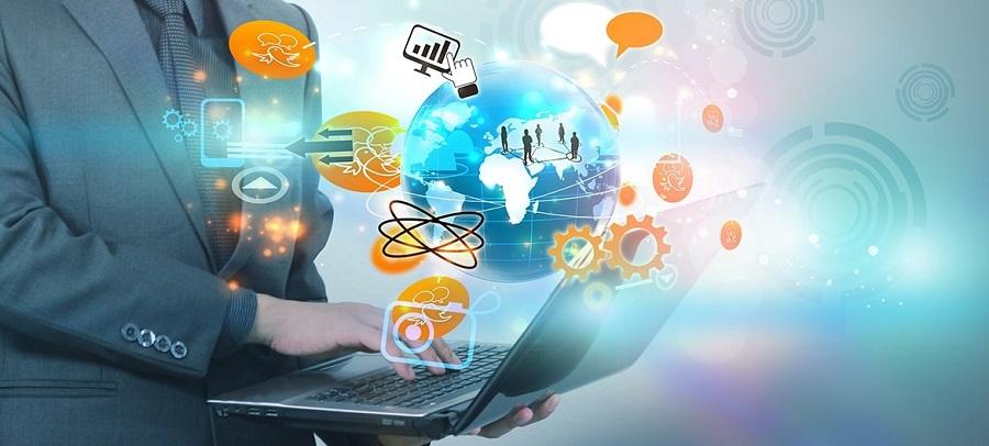 اجزای بازاریابی آنلاین
