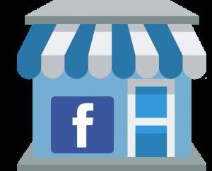 فروشگاه های فیسبوک