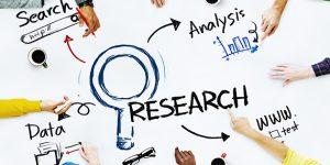 تحقیقات بازار و شناخت بازار