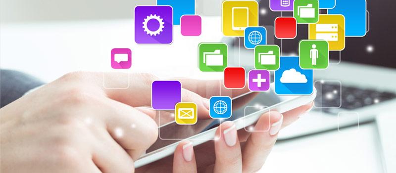 اهمیت ساخت اپلیکیشن موبایل