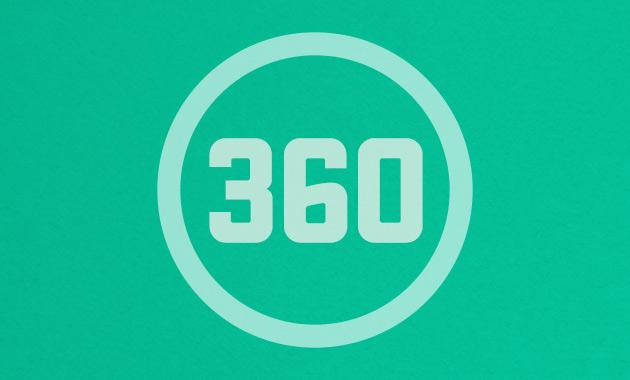 کمپین 360 درجه