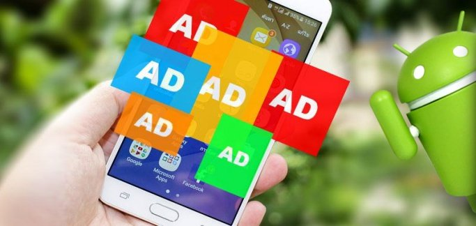 adware campaign bombards mobiles with ads 1